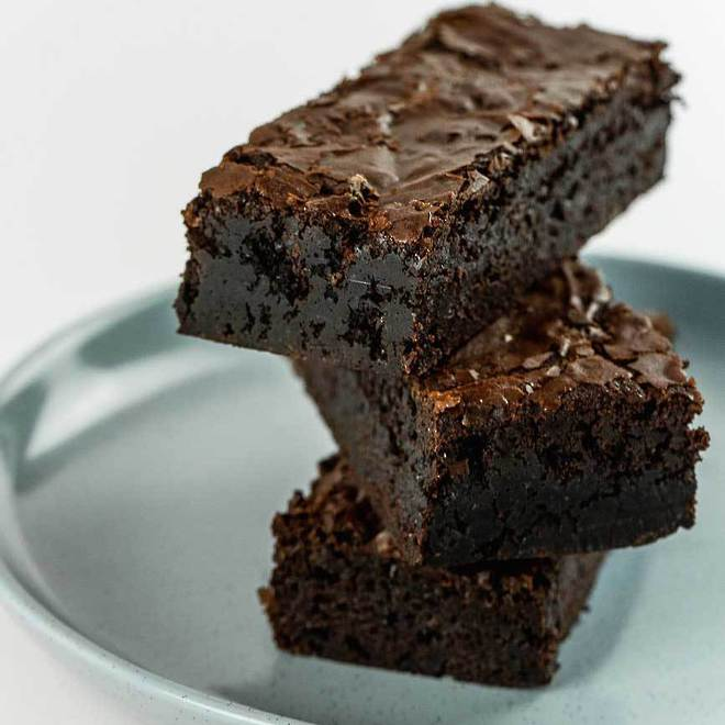 Chocolate Brownie image 0