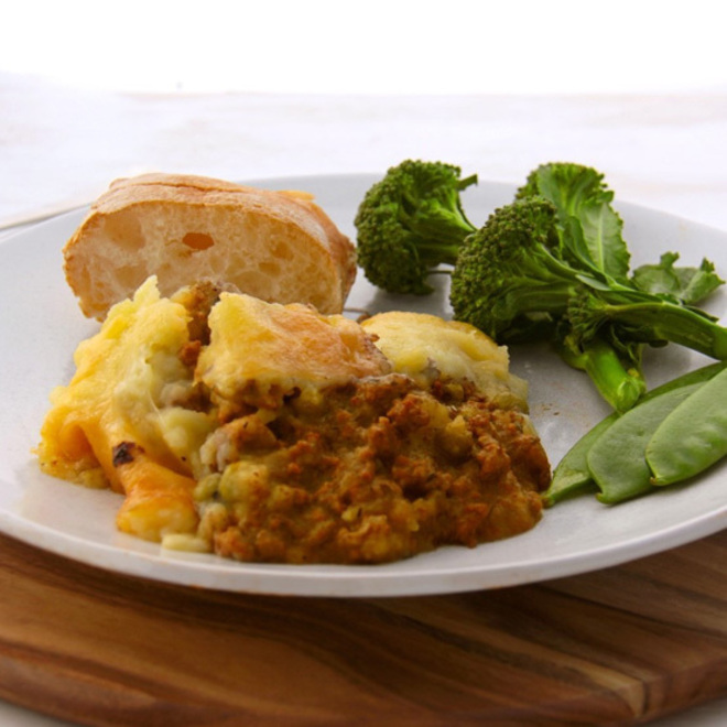 Traditional Cottage Pie image 0