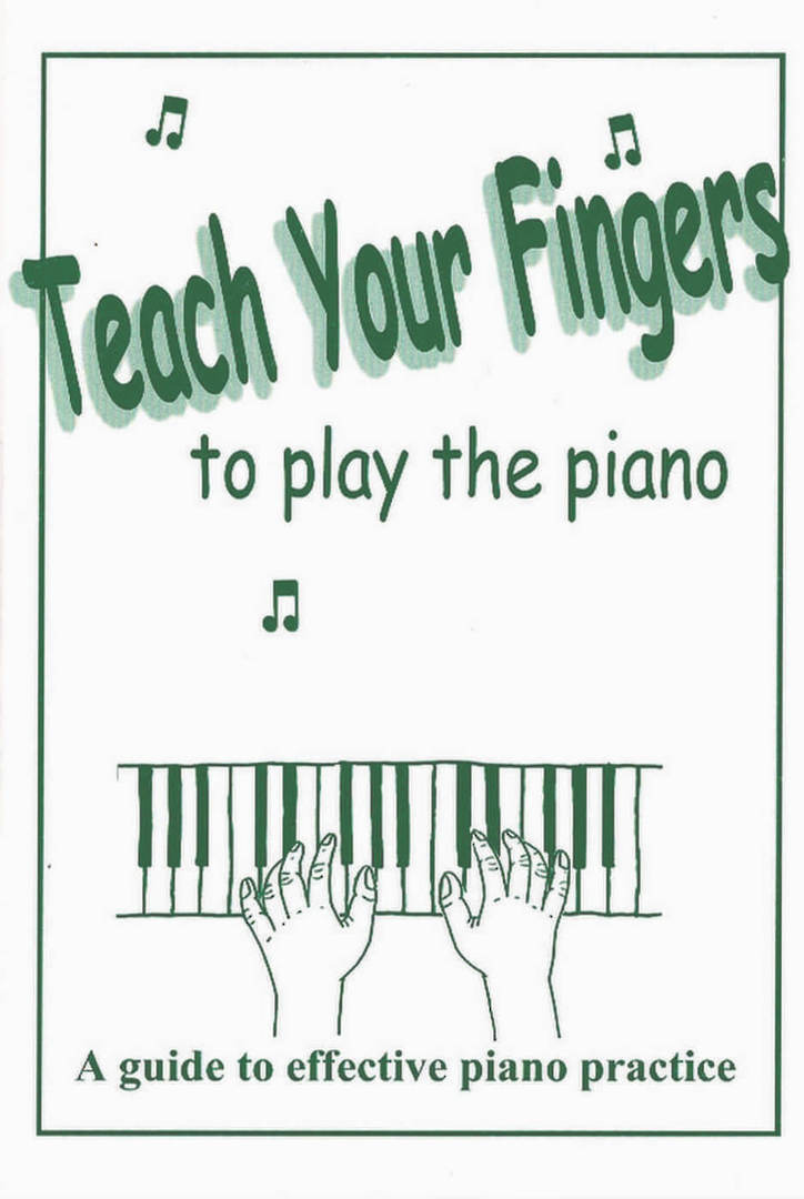 Teach Your Fingers image 0