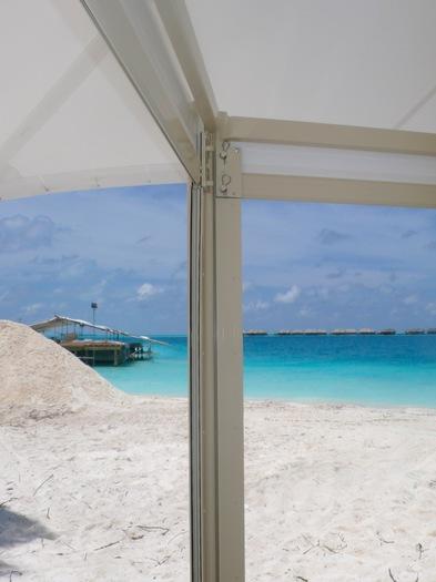Beach Canopy Materials