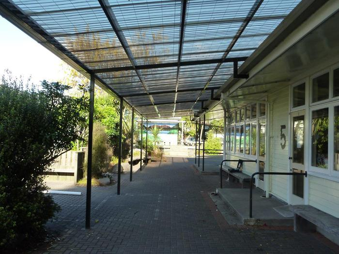 Covered Walkways Canopies For Outdoor Space