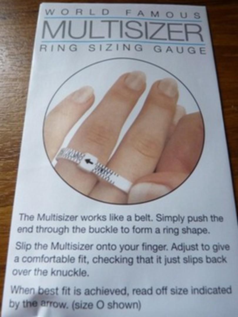Extra large labradorite sterling silver ring image 1