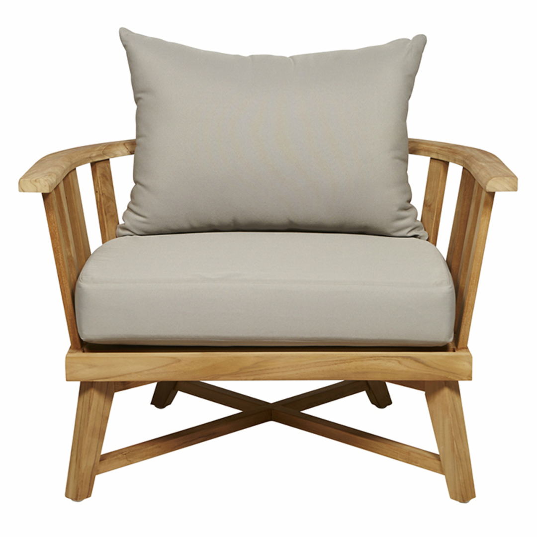 Sonoma Slat Occasional Chair image 10