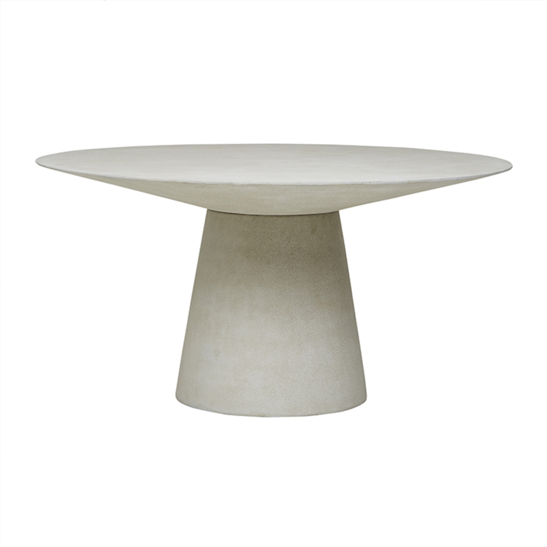 Livorno Round Dining Table Large image 13