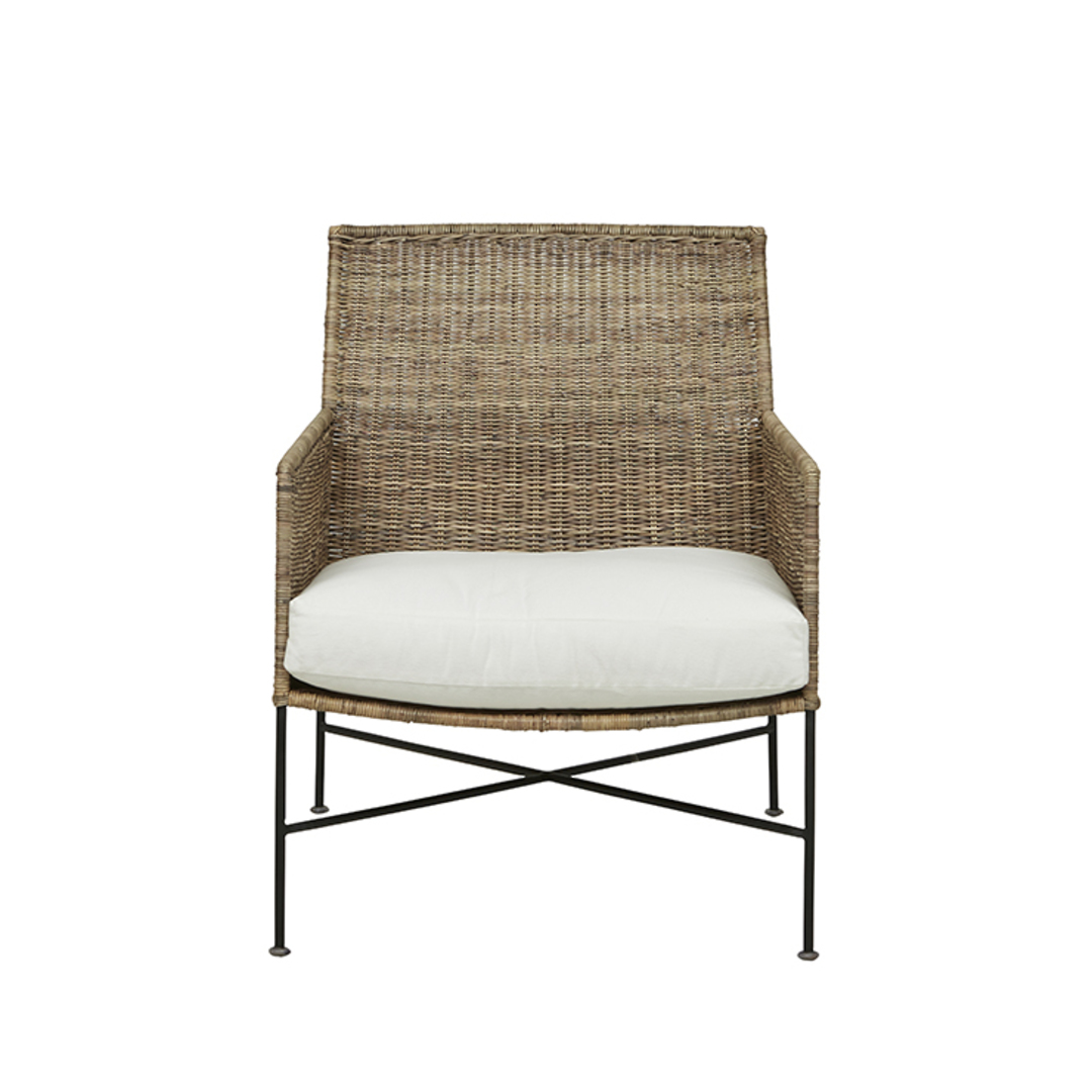 Plantation Bora Occasional Chair image 1