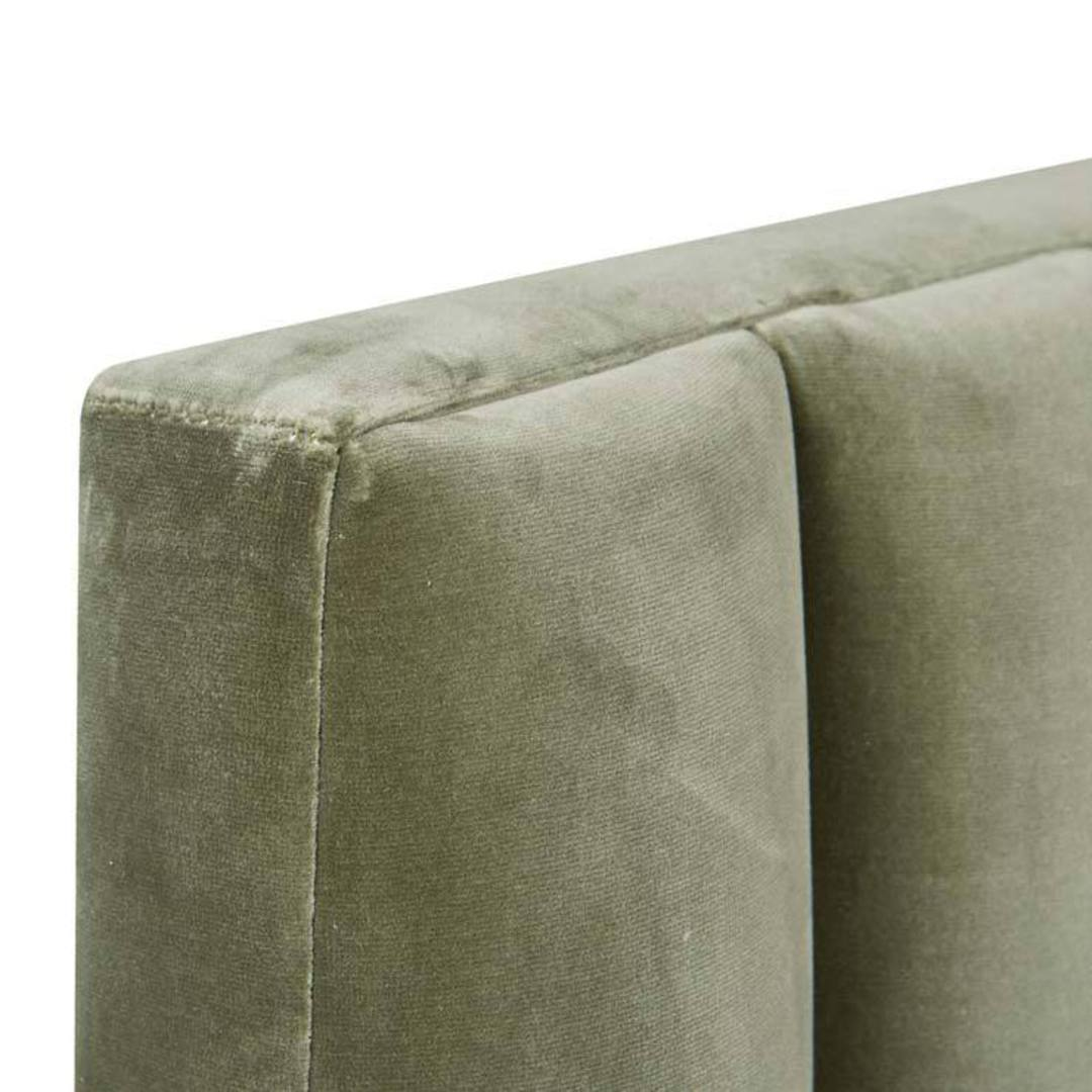 Kennedy Tufted QBH image 3