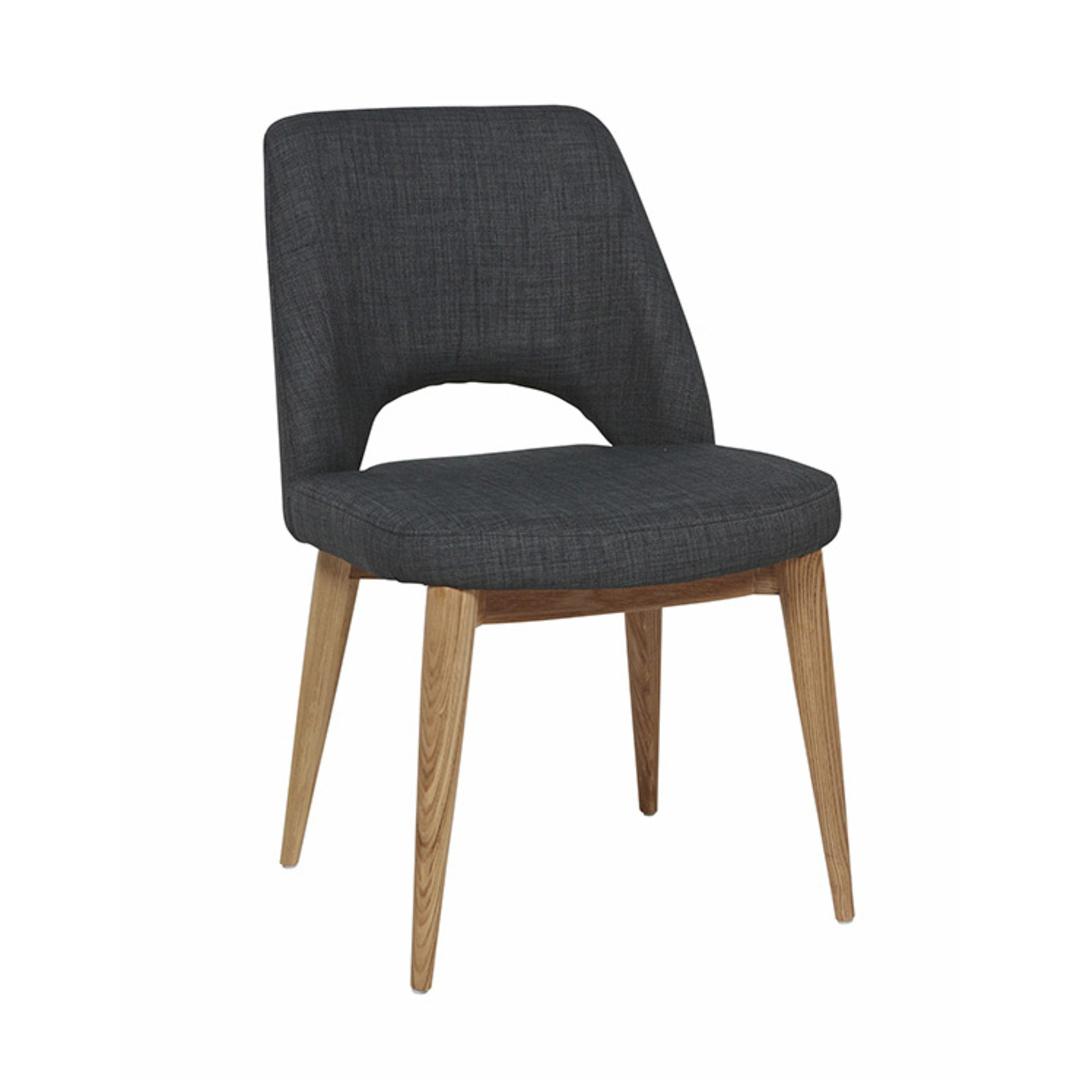 Oscar Timber Leg Ch image 3