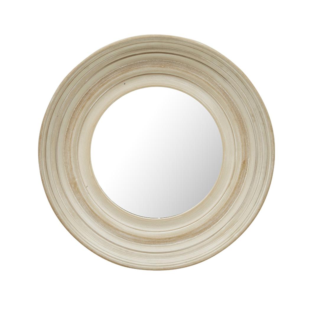 Balthazar Round Mirror image 0