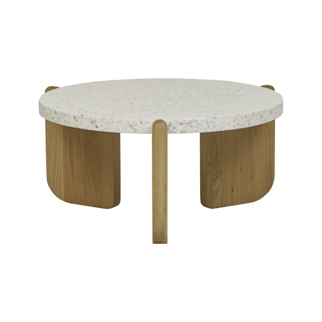 Sketch Native Small Coffee Table image 1