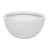 Click to swap image: <strong>Tropea Round Planter - White - RRP-$644</strong></br>Dimensions: 600 Dia x H300mm</br>Shipped: Assembled - 0.131m3</br>Frame Colour - White</br>Frame Dimensions - 540mm dia at opening</br>Frame Material - Fibrestone</br>Product Finish - PU Lacquer Protective Coating (See Product Care for more Information)