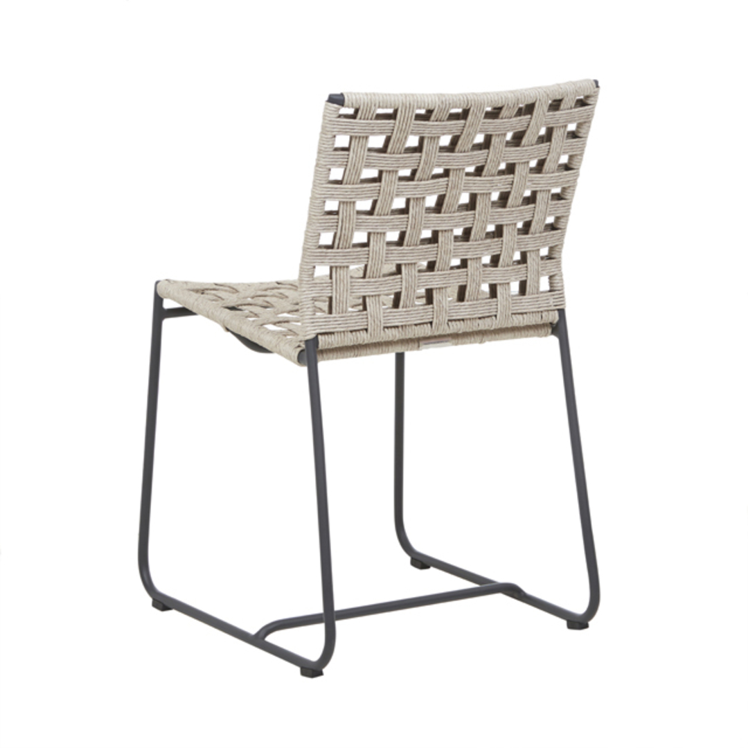Marina Square Dining Chair image 10
