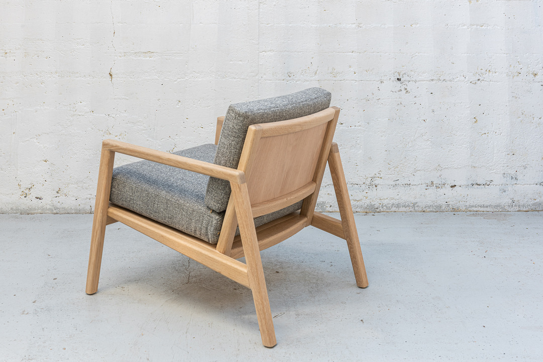 Strait Occasional Chair image 3