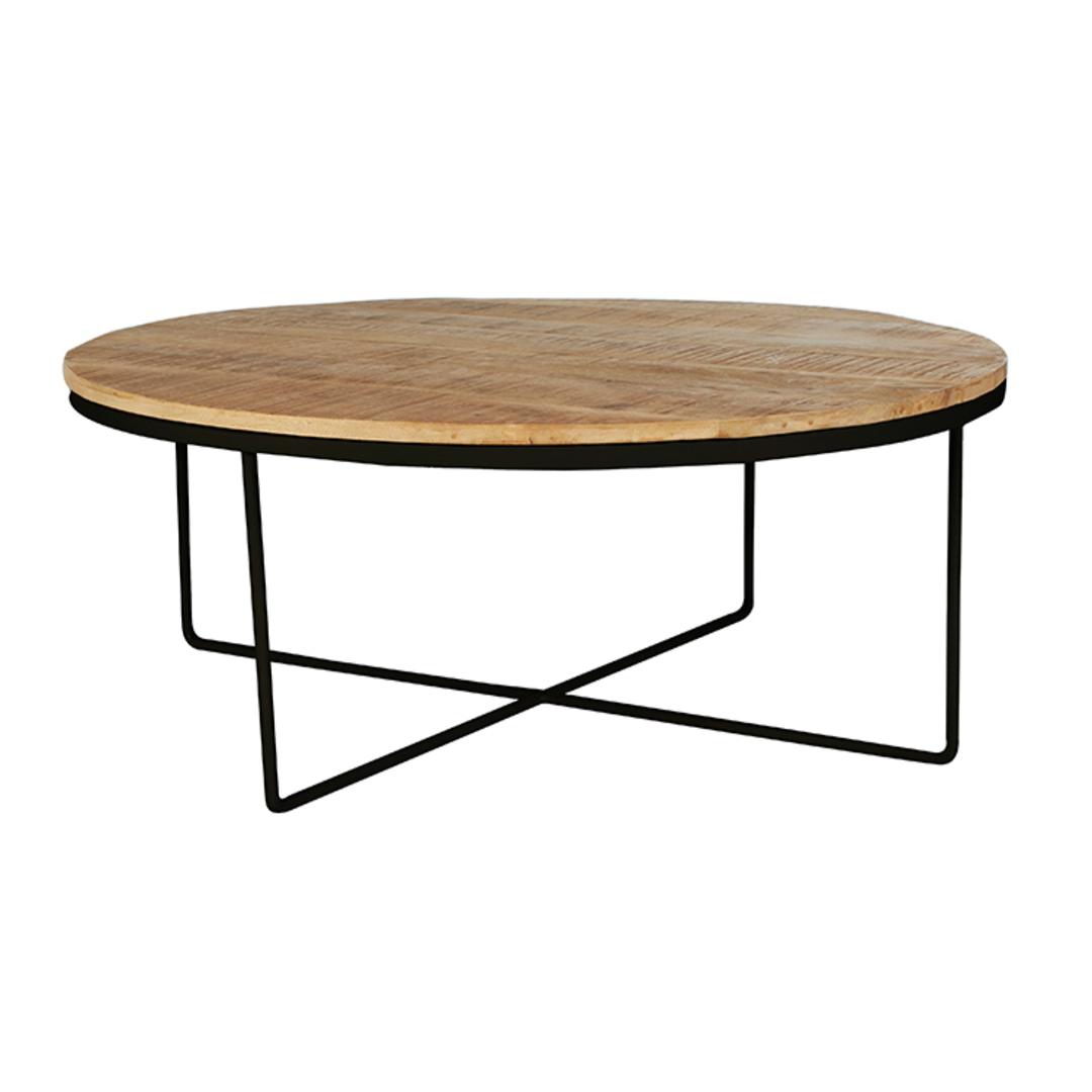 Flinders Round Coffee Table image 0