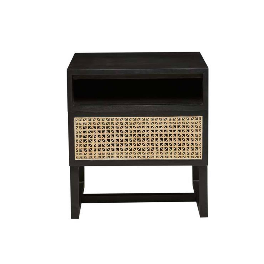 Willow Woven Bedside image 0