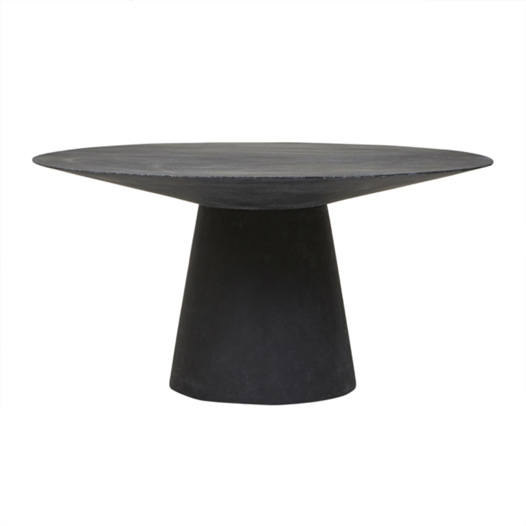 Livorno Round Dining Table Large image 0
