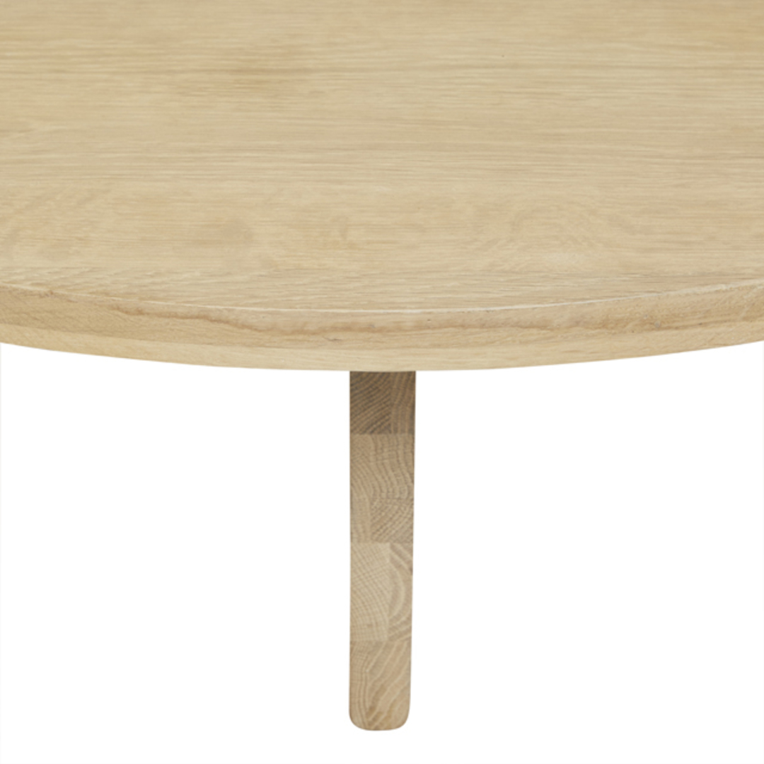 Aiden Round Coffee Table image 2