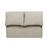 Click to swap image: <strong>Felix Slouch QBH-Natural Stone - RRP-$2232</strong></br>Dimensions: W1600 x D150 x H1200mm</br>Shipped: Assembled - 0.622m3</br>Filling Material - Fabric (100% Polyester)</br>Upholstery Colour - Natural Stone</br>Upholstery Material - Foam & Feather