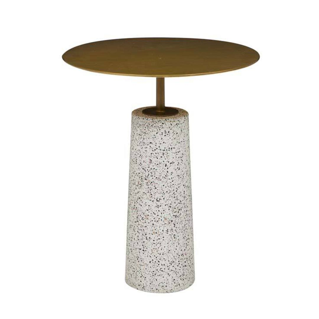 Paloma Luxe SideTbl image 0