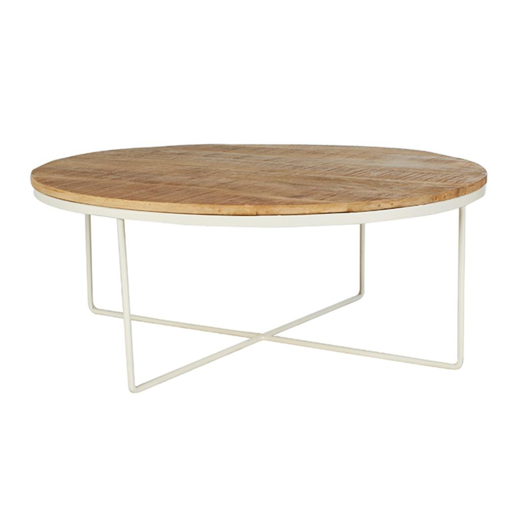 Flinders Round Coffee Table image 7