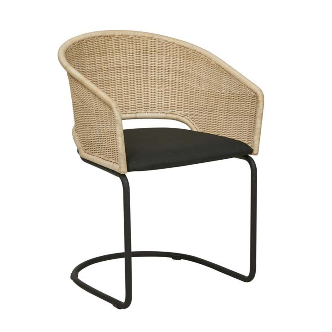 Weaver Cantilever Dining Chair image 0