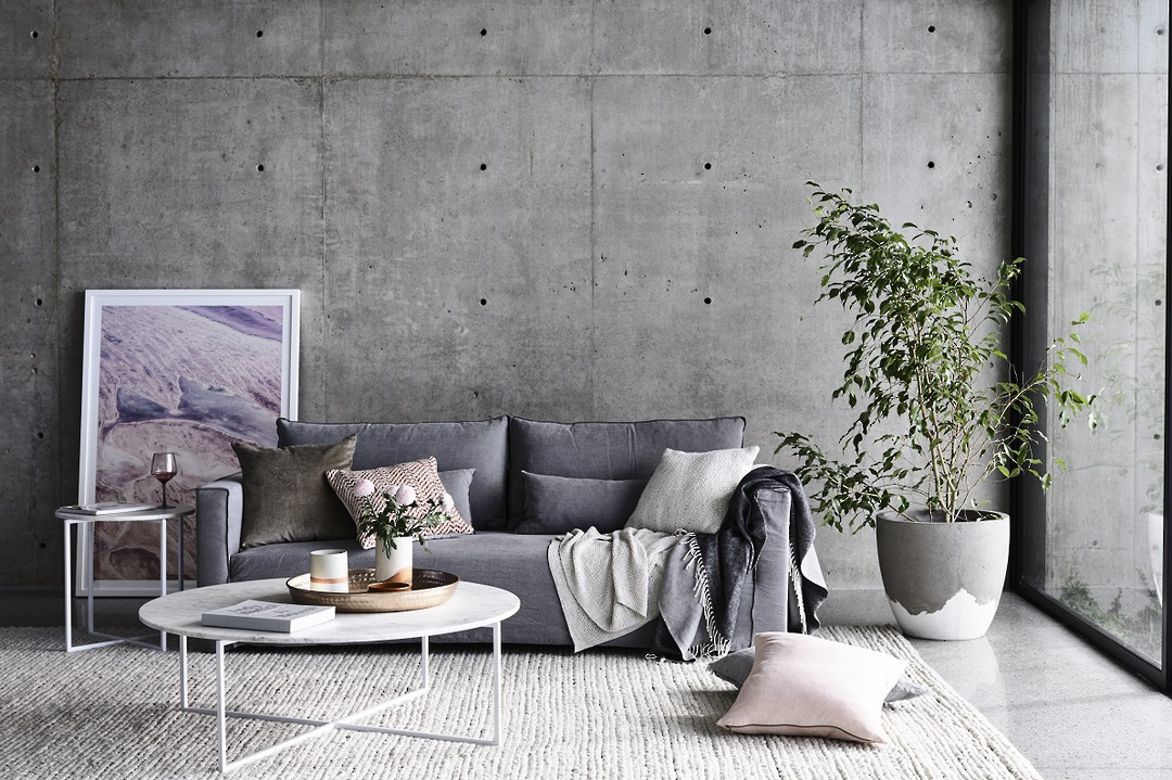 Elle Luxe Small Coffee Table image 3