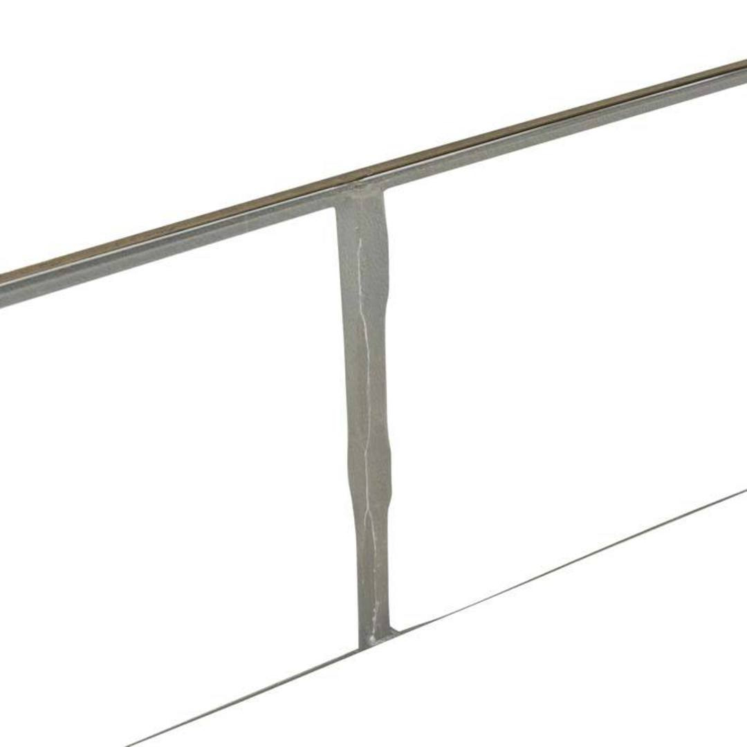 Amelie Oval Console image 4
