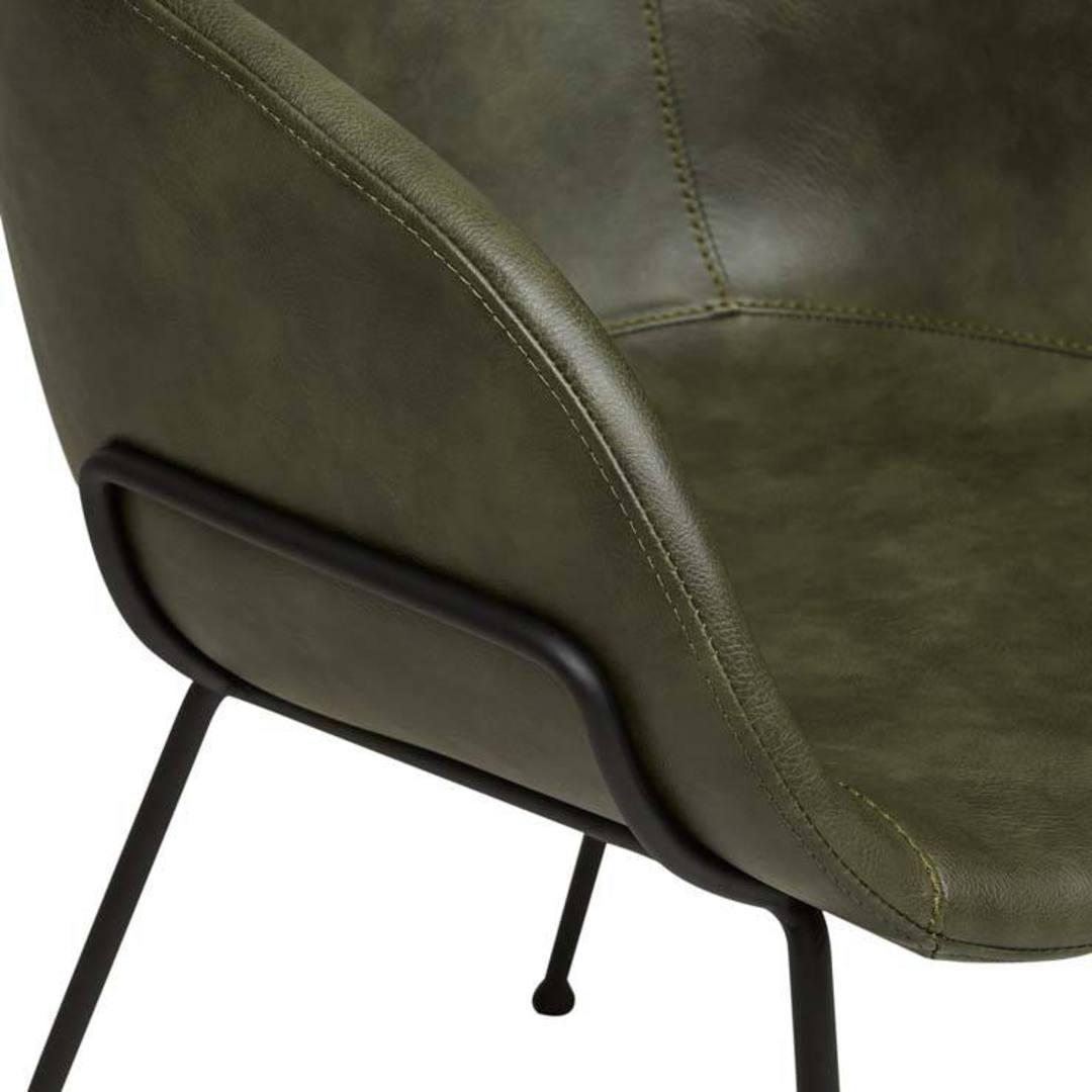Duke Arm Chair image 2