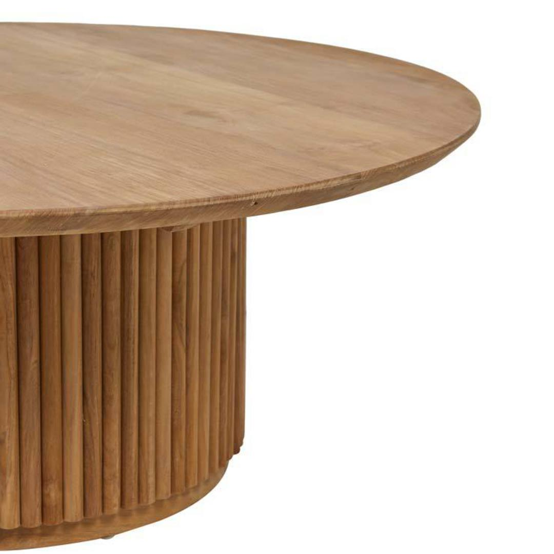 Tully Round Coffee Table image 5