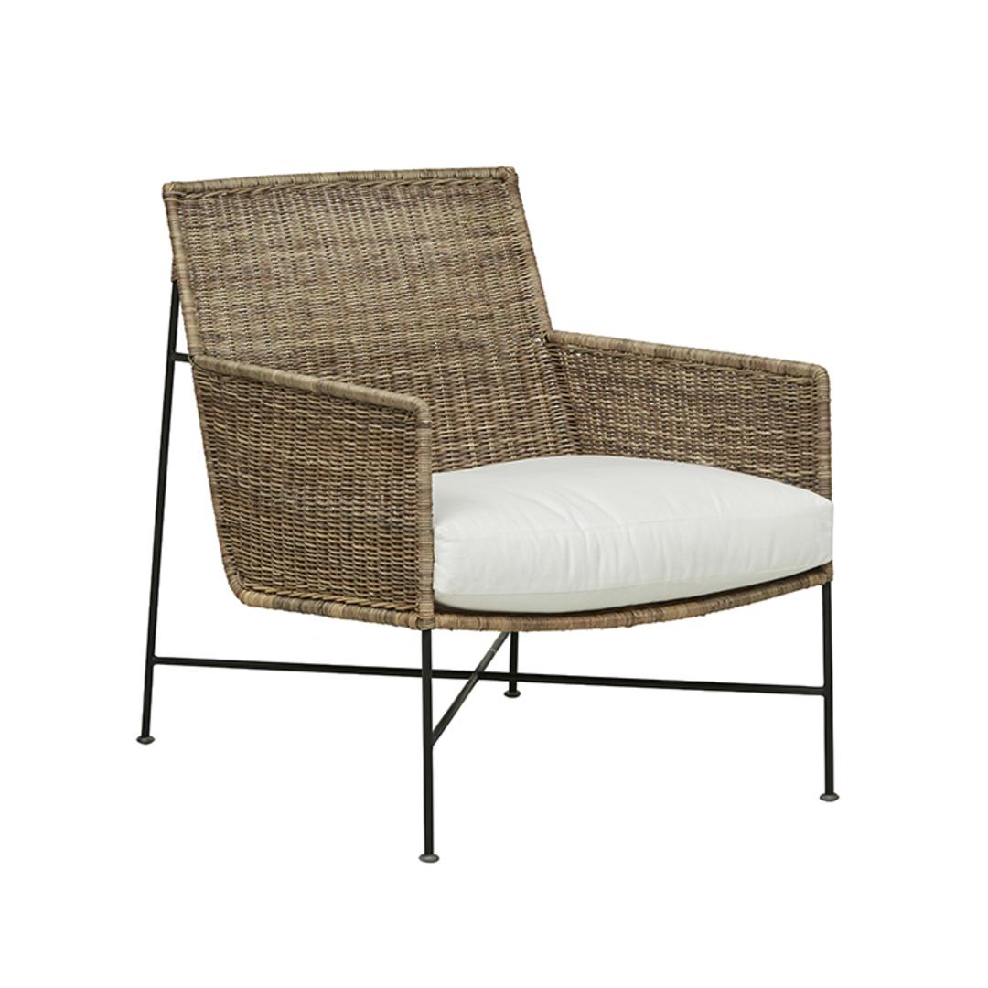 Plantation Bora Occasional Chair image 0