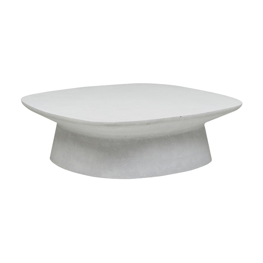 Livorno Curve Coffee Table ( Outdoor) image 6