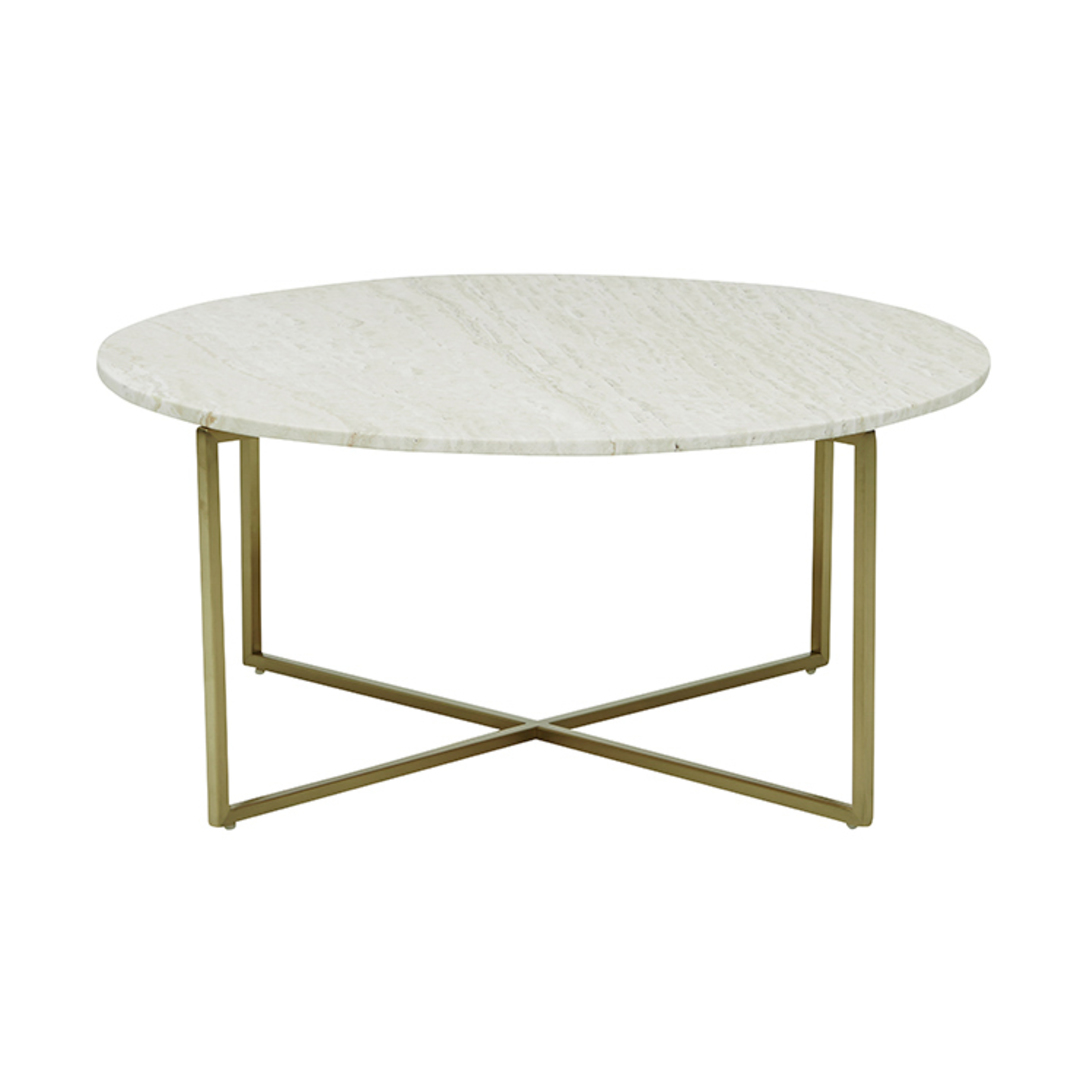 Elle Luxe Small Coffee Table image 7