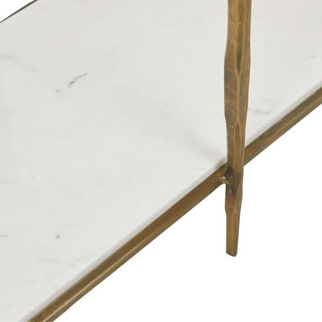 Amelie Oval Console image 8