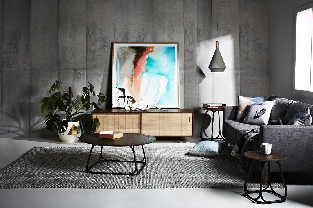 Juno Scandi 2 Seater Sofa image 3