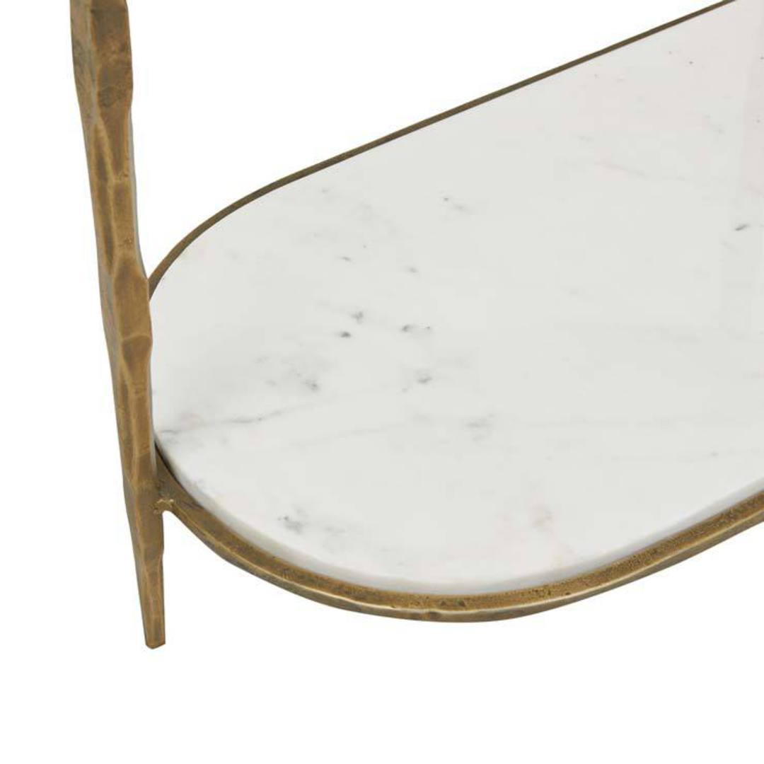 Amelie Oval Console image 9
