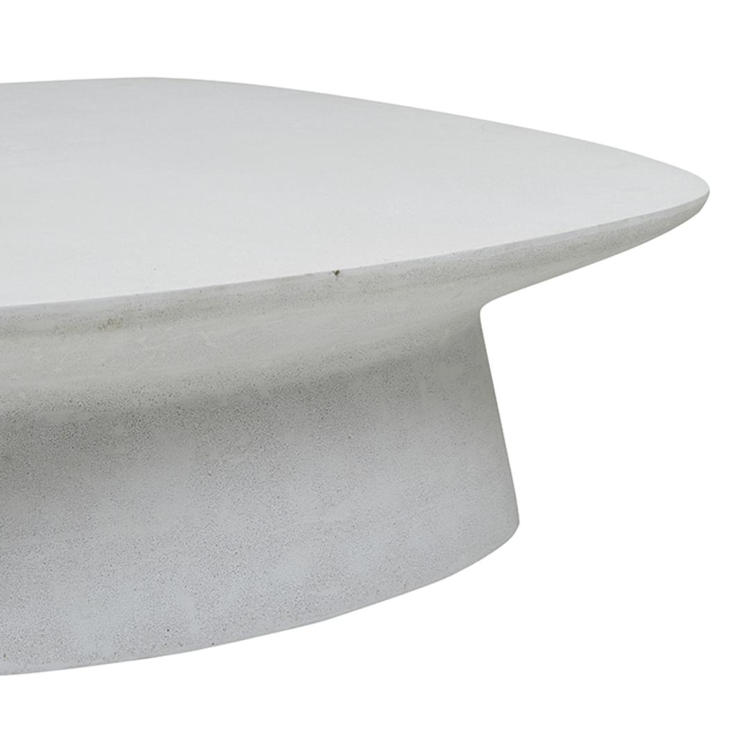 Livorno Curve Coffee Table ( Outdoor) image 4