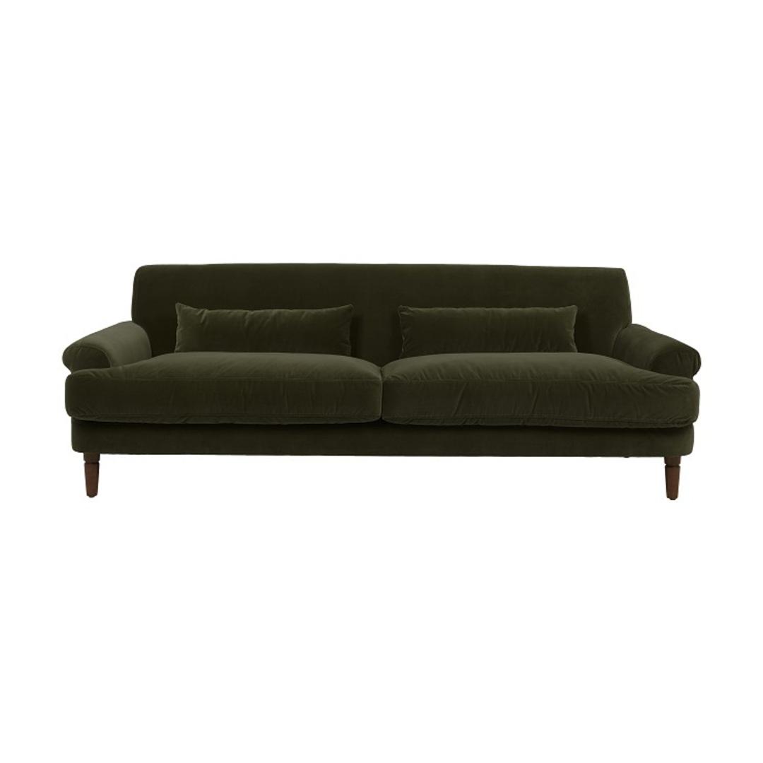 Bogart Classic 3 Str Sofa image 0