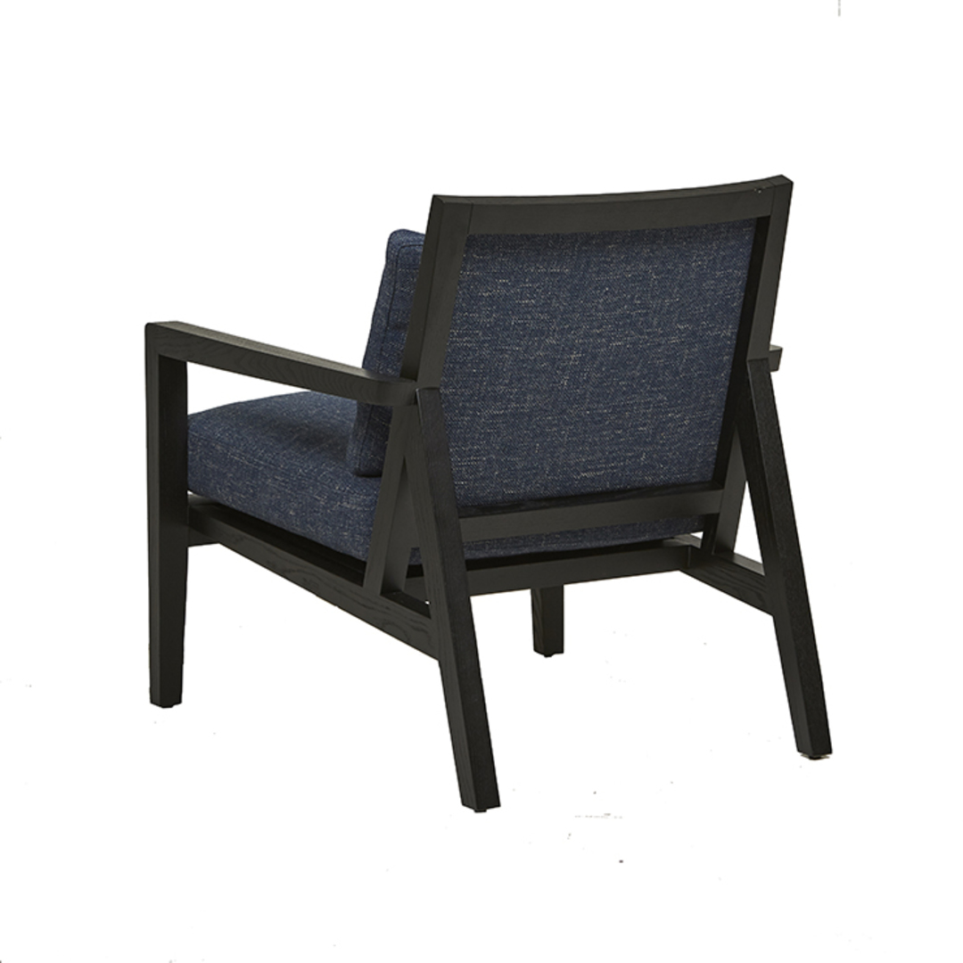 Felix Frame Occasional Chair image 3
