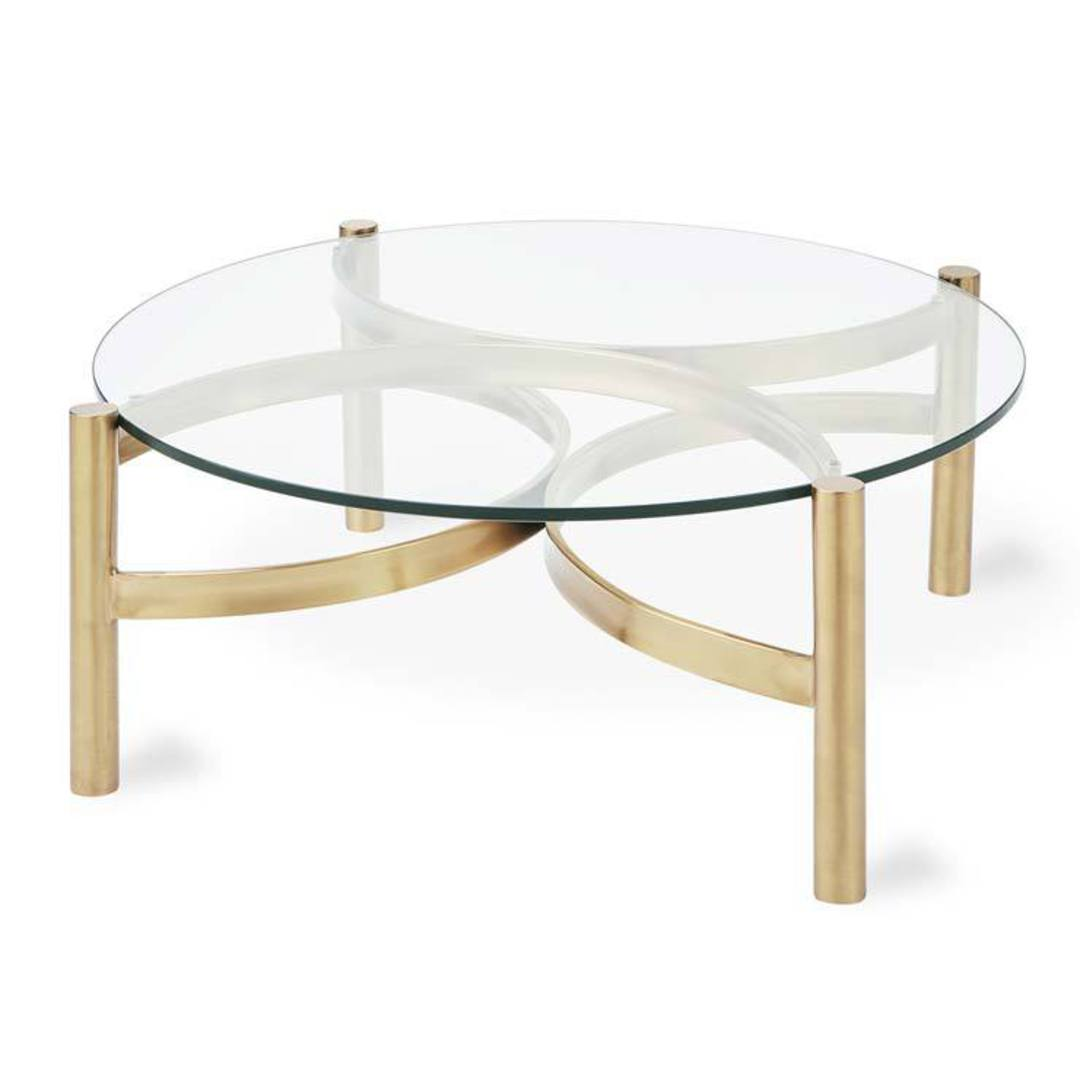 Gus Compass Coffee Table image 0
