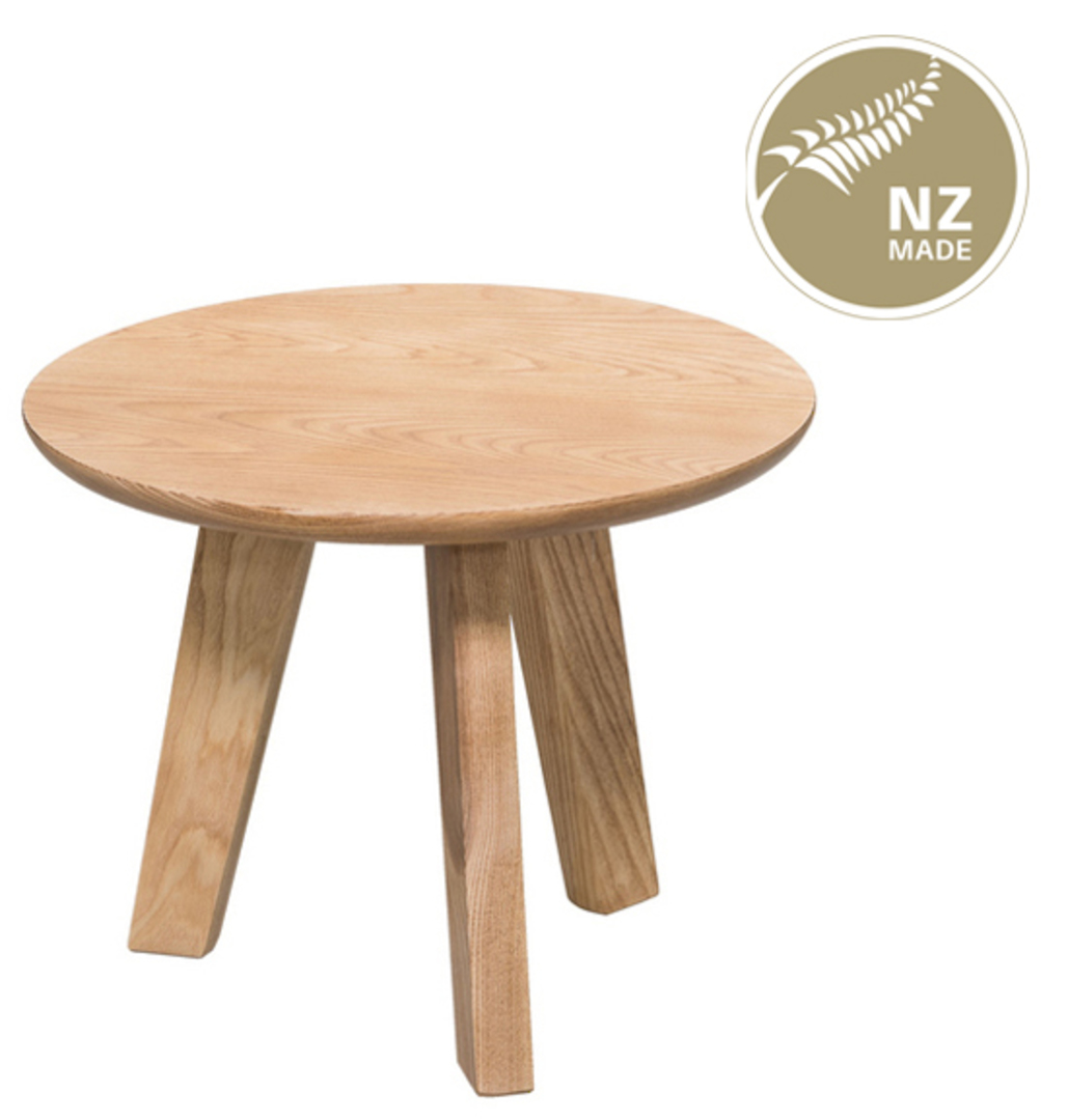 Arco 500 Round x 350 Coffee Table image 0