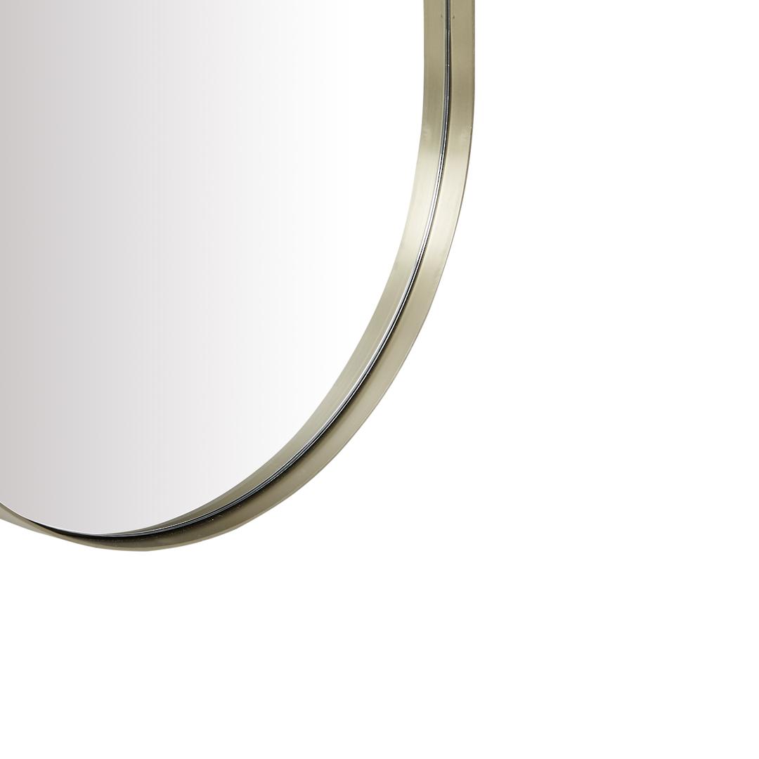 Elle Oval Mirror image 1