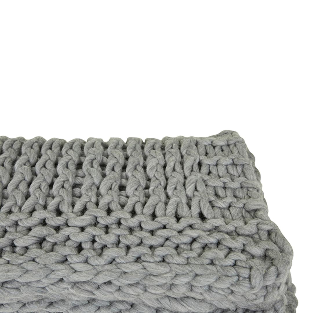 Evie Knit Throw image 1
