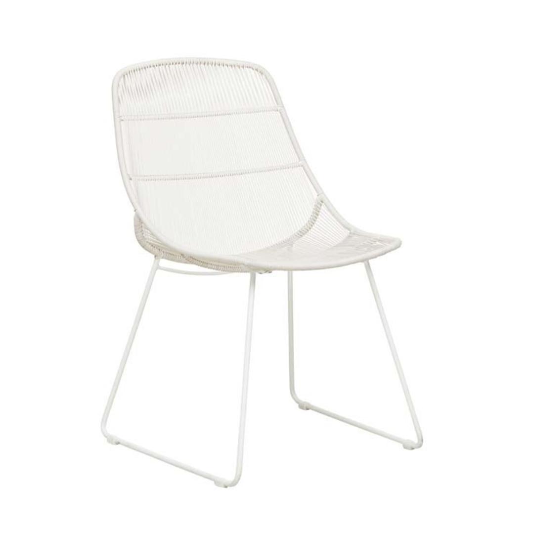 Granada Scoop Dining Chair (Outdoor) image 6
