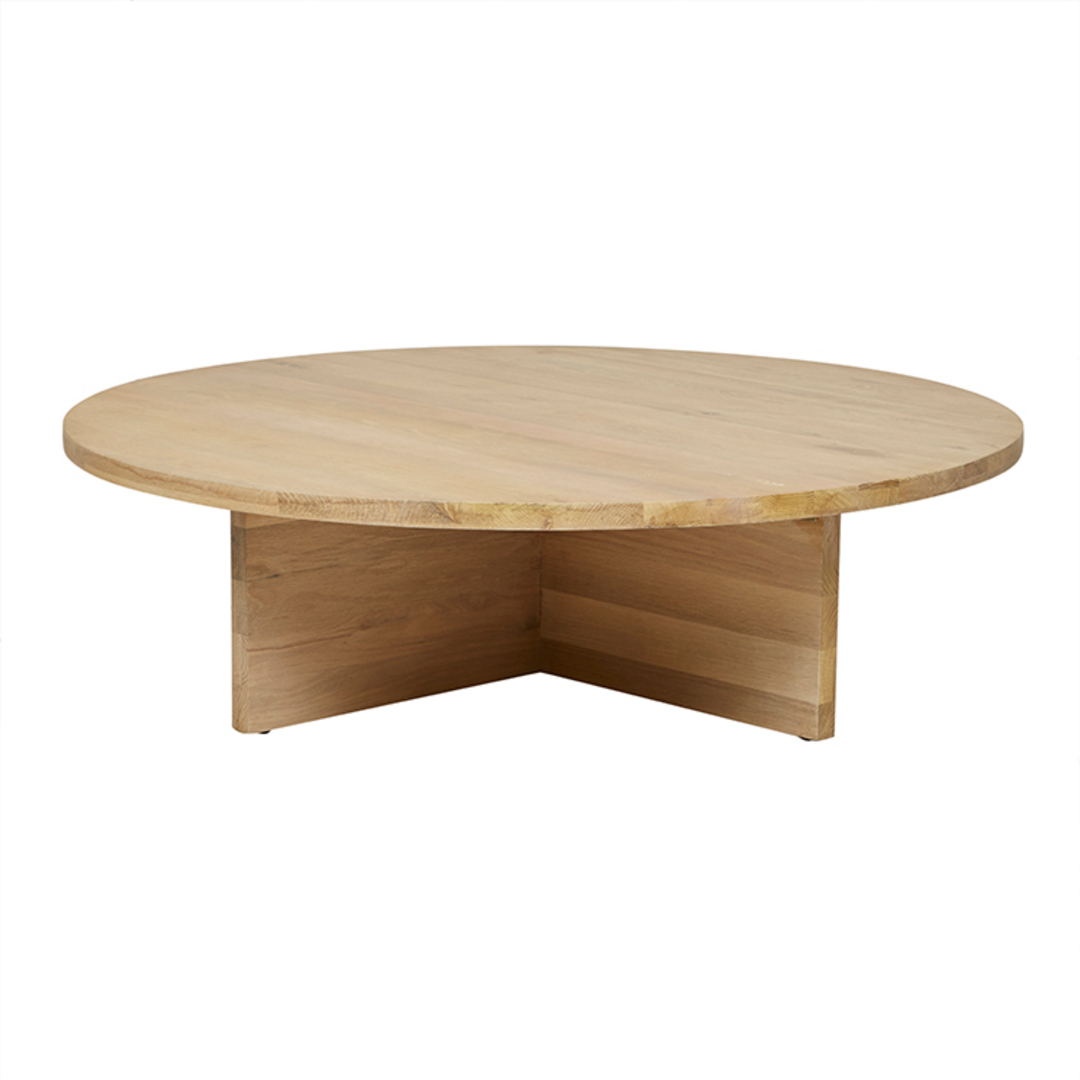Aiden Round Coffee Table image 14
