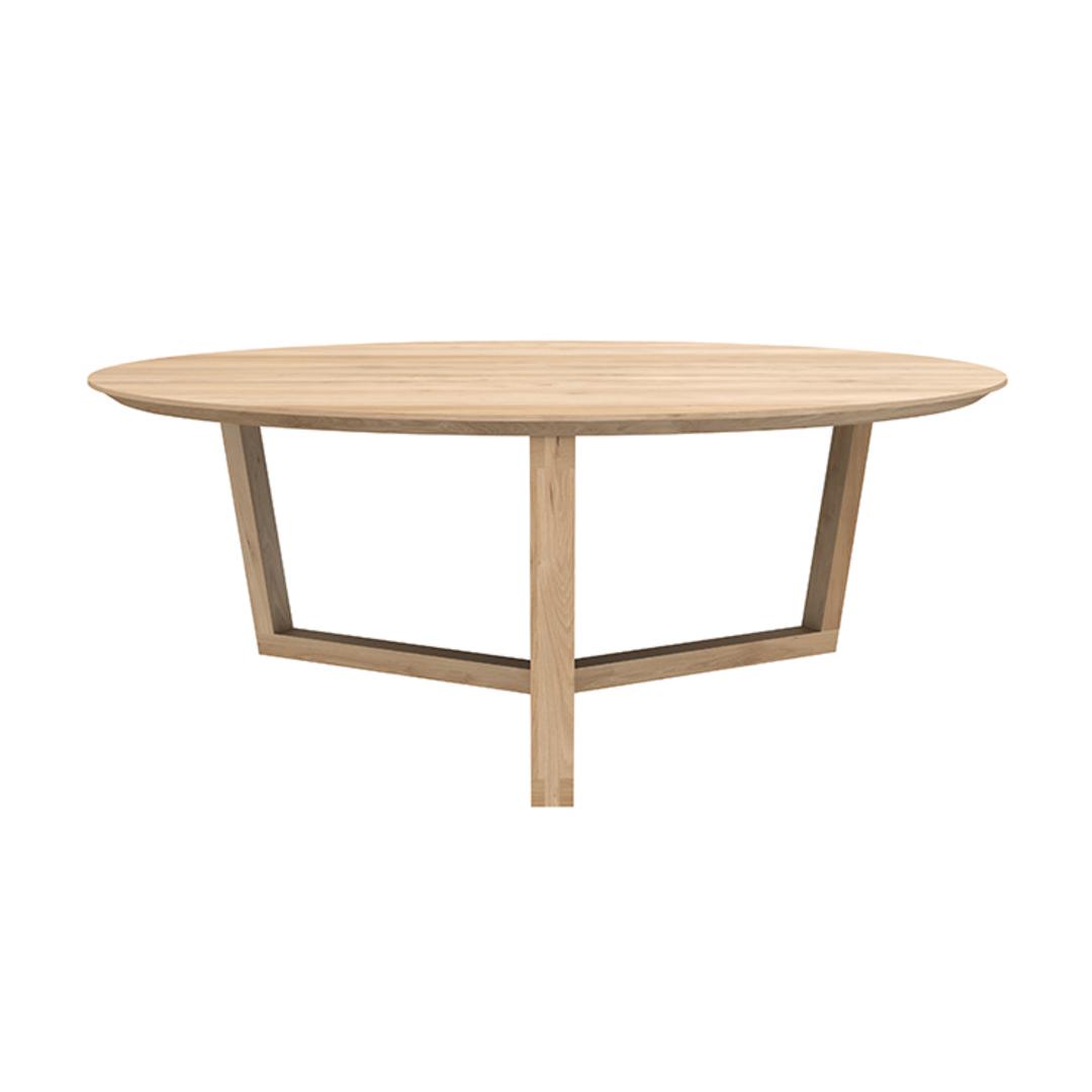 Ethnicraft Tripod II Coffee Table image 0
