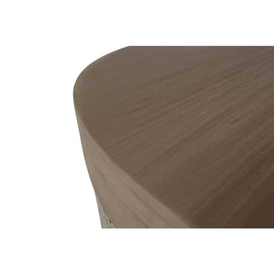 Anja Woven Coffee Table image 1
