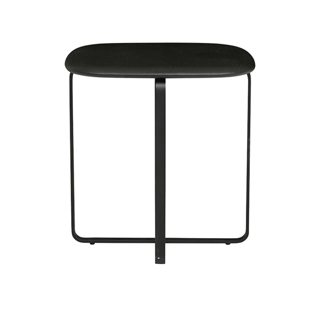 Luca Metal Side Table image 1