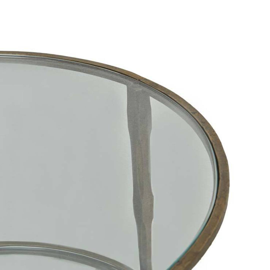 Amelie Oval CoffTbl image 2