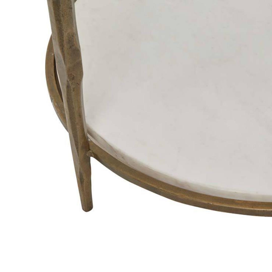 Amelie Oval CoffTbl image 7