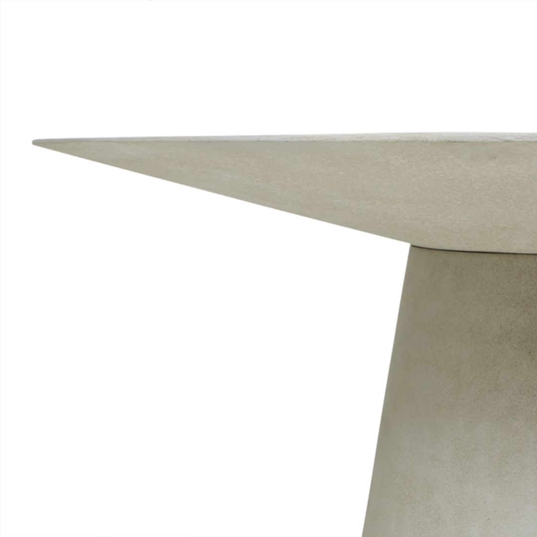 Livorno Round Dining Table Large image 9