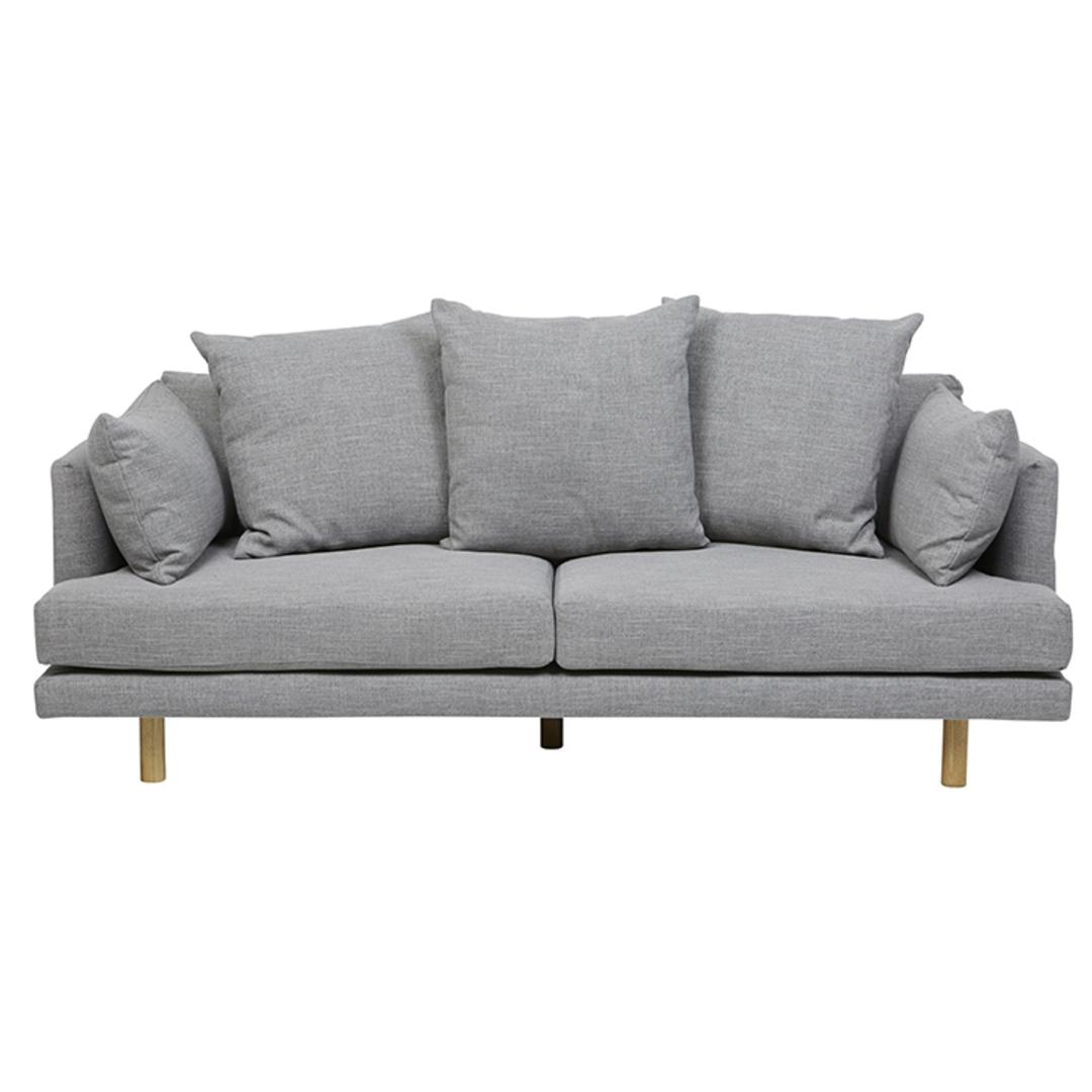 Vittoria Iris 3 Str Sofa image 7